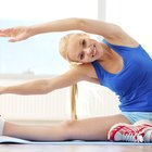Stretches for Pain in the Knees