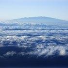 Día de caminata en Mauna Kea, Hawaii
