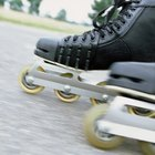 Which Quad Skate Wheels Are Best for Asphalt Skating?