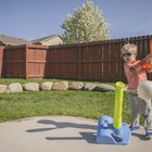 One Person Baseball Drills