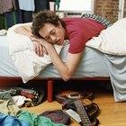 Como fazer estrado para cama de solteiro
