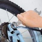 How to Adjust Bicycle Wheel Bearings