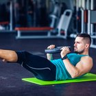 Testosterone Supplement for Muscle Building