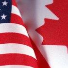 ¿Qué alimentos puedes pasar por las fronteras de Canadá y EE.UU.?