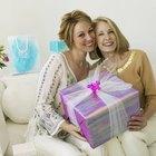 Cómo sorprender a tu mamá en el día de la madre