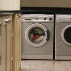 Cómo inhabilitar la traba de la tapa de tu lavadora Maytag