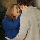 Como abraçar alguém maior que você