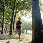 Tricks for Running Six Miles
