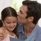 Definición de una familia con un padre soltero