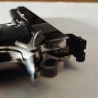 Requisitos para licencia de armas