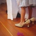 Como diminuir um número do sapato