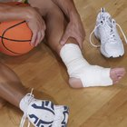 Exercícios para os tendões fibulares