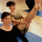 Ashtanga Yoga Primary Series Poses