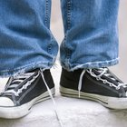 How to Lace a Chuck Taylor All Star Double Upper