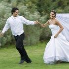 Casarse con alguien de otro país