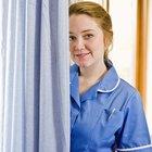 Cómo reemplazar sostenedores de rieles para cortinas