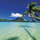 Las playas más bonitas de América