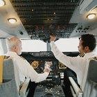 ¿Cuántas horas de vuelo se necesitan para ser un piloto comercial?