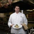 Cómo ponerle precio a la comida de un servicio de catering para un evento
