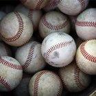 Basic Fundamentals of Baseball