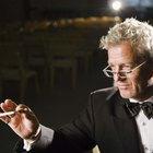 ¿Qué hace un director musical?