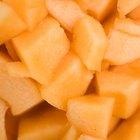 Cómo madurar rápidamente un melón