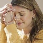 Oraciones por las madres que han perdido a sus hijos