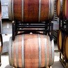 Cómo restaurar barriles de roble francés