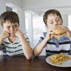 Cómo recuperar una mala relación de hermanos