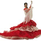 Quais são os estilos de dança espanhola?