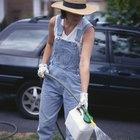 La historia de los fertilizantes químicos