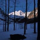 Cosas para hacer en Snowmass, Colorado además de esquiar