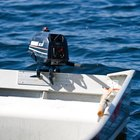 Substitutes for Outboard Tilt Trim Oil