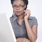 ¿Cuáles son las habilidades necesarias para un trabajo de recepcionista?