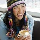 Calorías en un café con leche de soja