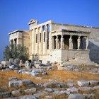 Como construir uma cidade-estado da Grécia Antiga em miniatura