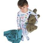 Como fazer uma criança parar de dormir no chão e dormir na cama