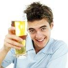 Consecuencias para los padres que permiten a los niños beber alcohol