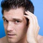 Qué corte de pelo es bueno para los hombres altos