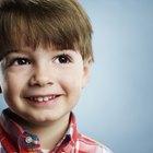 Evitar el perfeccionismo en niños