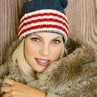 ¿Qué ropa usan las mujeres en invierno en Nueva York?