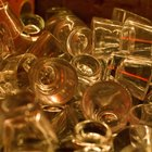 How to Build Your Own Shot Glass Rack