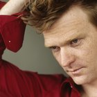 Men: hairstyles for redheads
