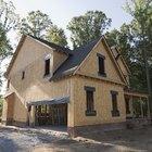 Materiales para la estructura de una casa