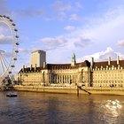 Actividades para hacer con niños en Londres, Inglaterra