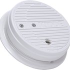 Can a Smoke Detector Be Mounted Vertically?