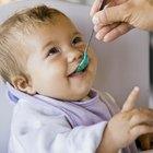 Como hacer puré de manzana para los bebés