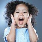 Juegos para enseñar las emociones en pre-escolar