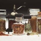 10 especias que debes tener en tu cocina