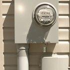 ¿Cómo calculo el consumo de electricidad de mi refrigerador por evaporación?
